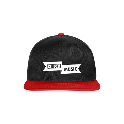 NOEL Music, Snapback, logo - Snapback Cap