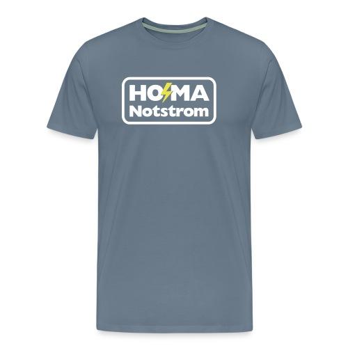 HO-MA Casual - Männer Premium T-Shirt
