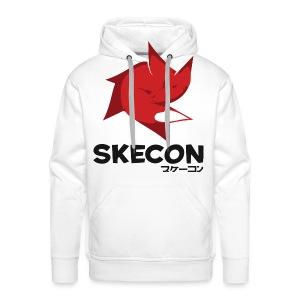 Huvtröja herr SkeCon - Premiumluvtröja herr