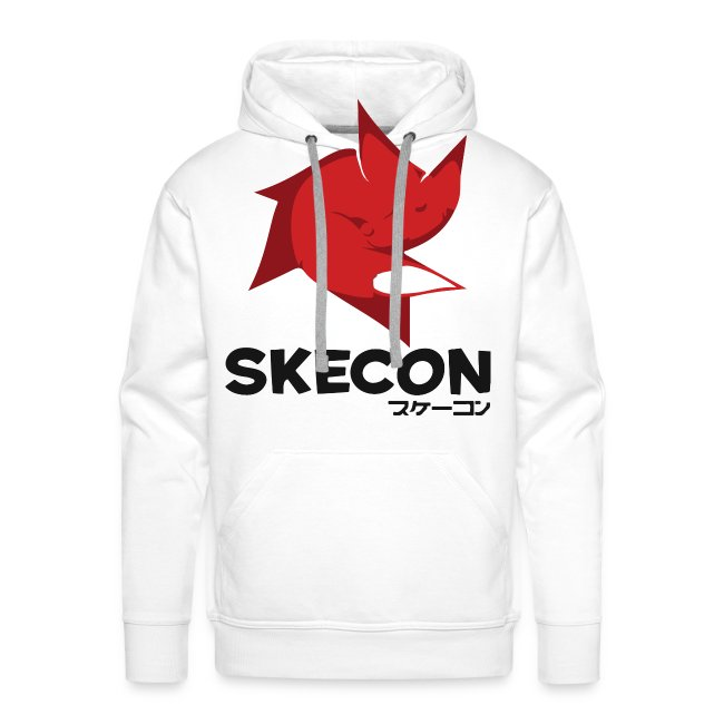 Huvtröja herr SkeCon