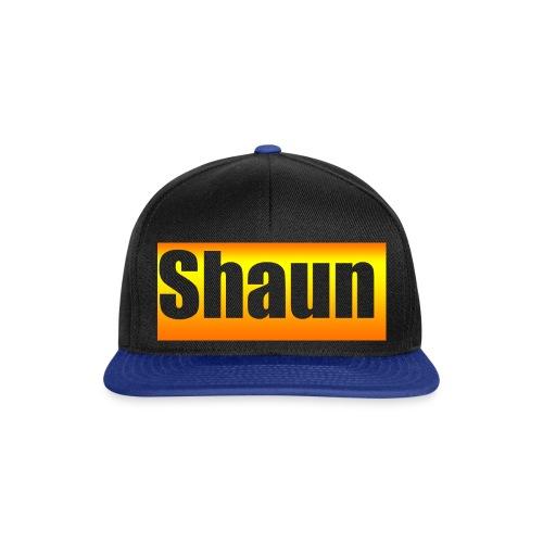 The SHAUN Hat - Snapback Cap