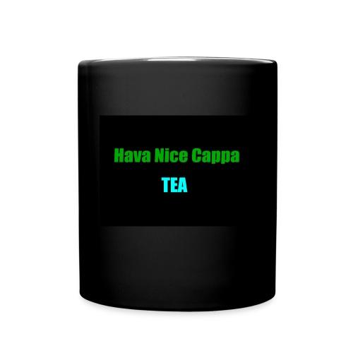 The Legenderary Cuppa - Full Colour Mug
