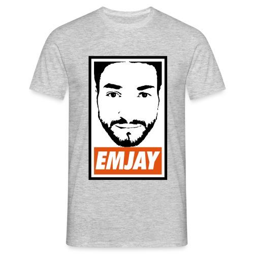 emJay Shirt - Männer T-Shirt