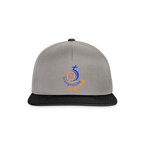 EJHN SnapBACK - Snapback Cap