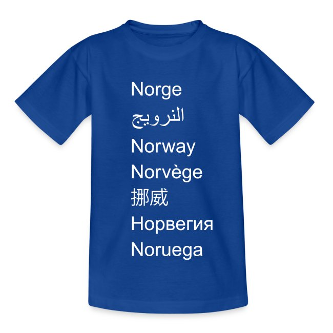 FN-Norge
