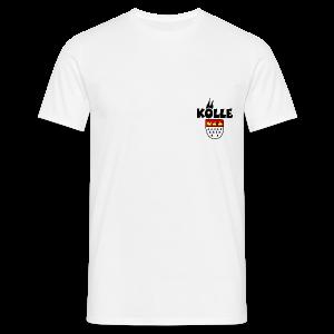 Kölle Wappen Köln T-Shirt - Männer T-Shirt