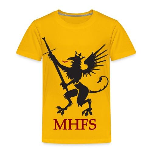 Barntröja - Premium-T-shirt barn