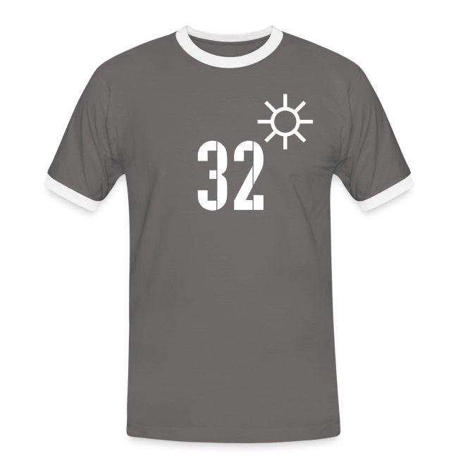 SCHWÜL 32°