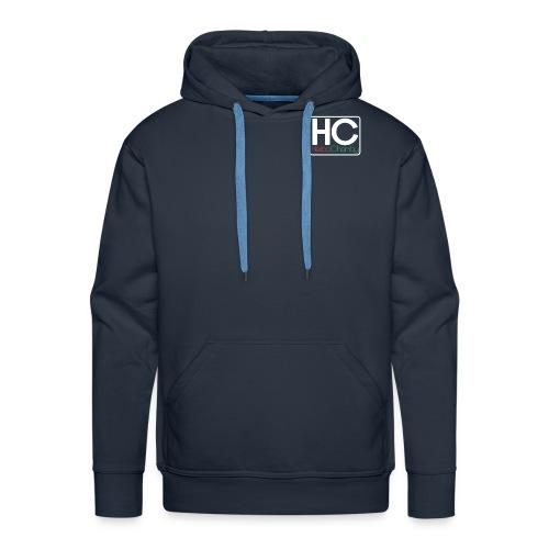 HeiboCharity - Men's Premium Hoodie