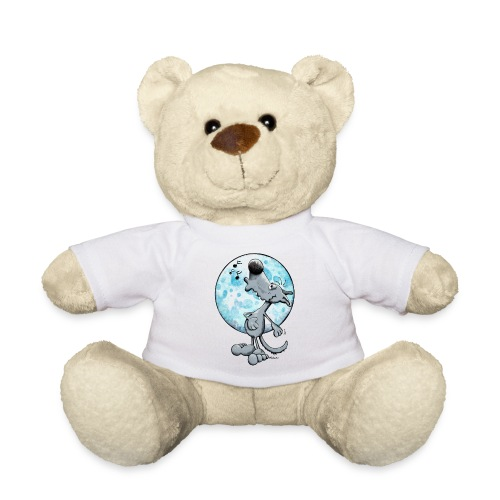 WOLFIE OFFICIAL TEDDY BEAR - Teddy Bear