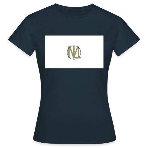 Master Learn logo Female - Women's T-Shirt