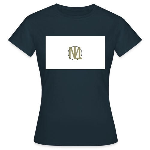 Master Learn logo Female - Women's T-Shirt