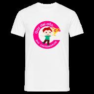 Camiseta Gay del Año Cromosoma X