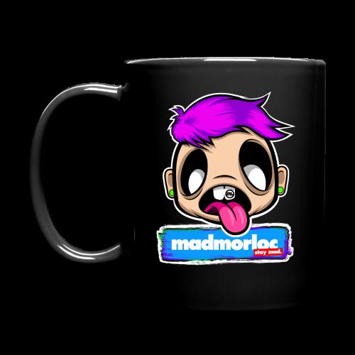 Mad Mug - Full Colour Mug