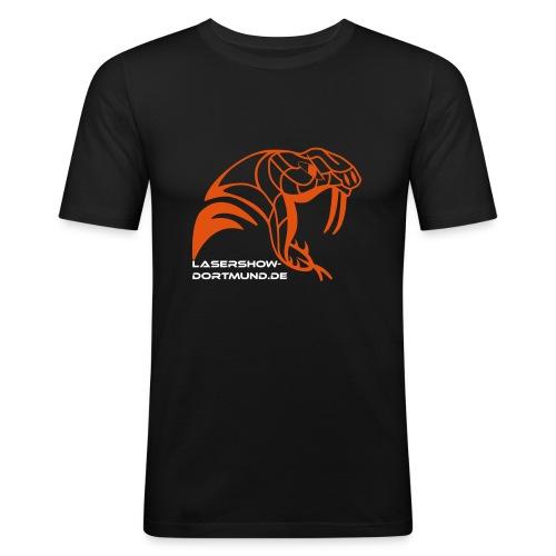 FAN Shirt Men Nr 2 - Männer Slim Fit T-Shirt