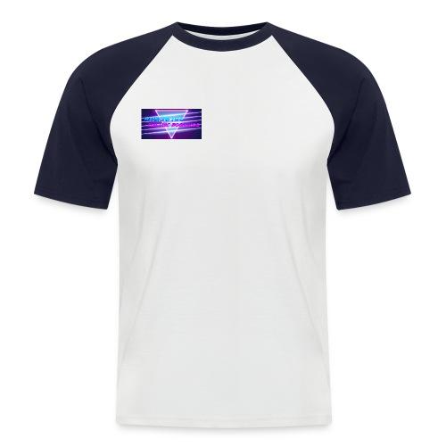E L E C T R I C B O O G A L O O C L U B T E E - Men's Baseball T-Shirt