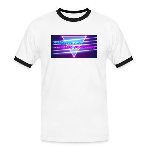 R I N G E R T E E  - Men's Ringer Shirt