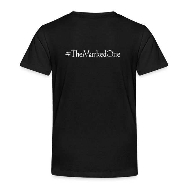 Ren Kids t-shirt with website
