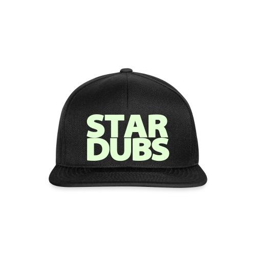 [LIMITED] Glowing Logo Snapback - Snapback Cap