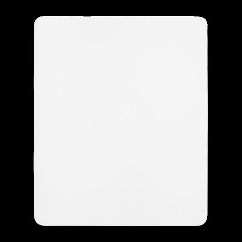 Mousepad (Hochformat) - Mousepad (Hochformat)