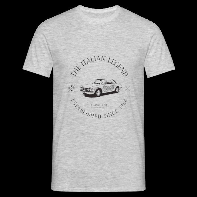 20ddd3836f4 Men s T-Shirt. ALFA ROMEO GIULIA GT JUNIOR ITALIAN CAR