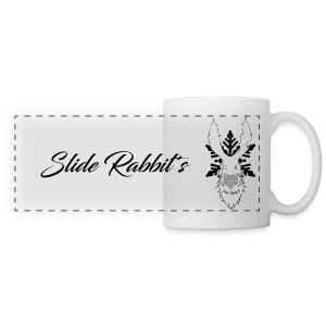 Tasse Slide Rabbit's - Tasse panorama