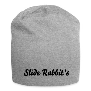 Bonnet Slide Rabbit's - Bonnet en jersey