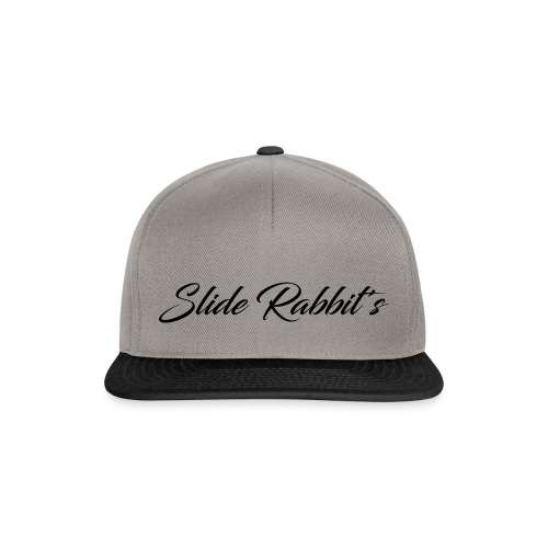 Snap Slide Rabbit's - Casquette snapback