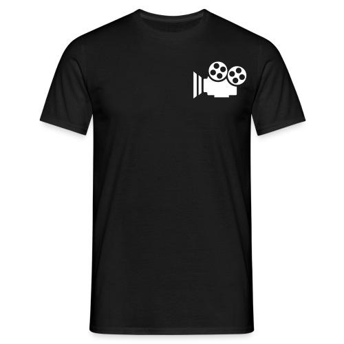 Basics: Filmer II - Männer T-Shirt