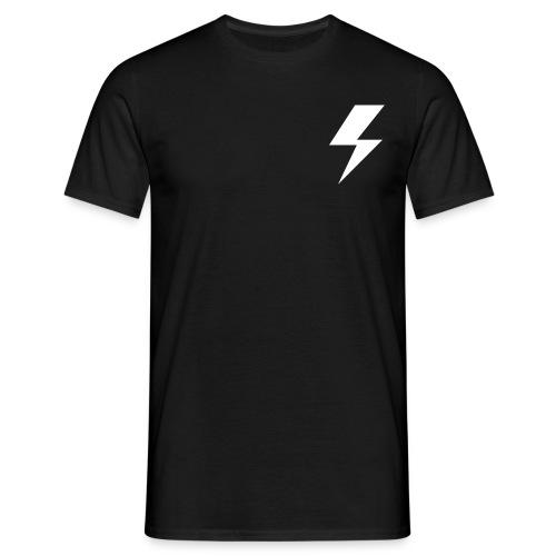 Basics: Strobis - Männer T-Shirt