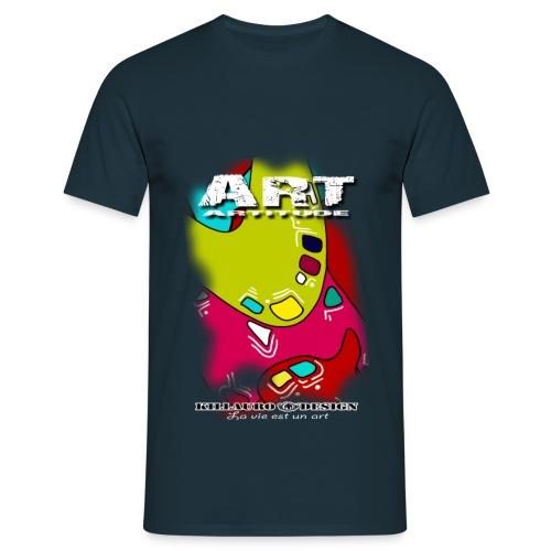 TSAR45H - T-shirt Homme