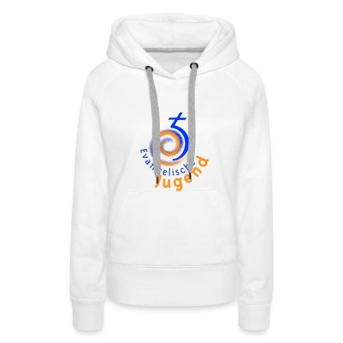 Frauen Premium Hoodie EJHN - Frauen Premium Hoodie
