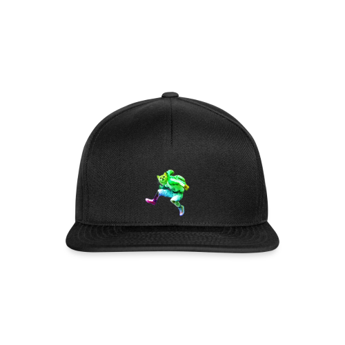 Git jump'd Snapback - Snapback Cap