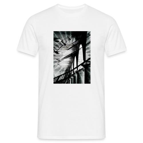 Perspektive - Männer T-Shirt