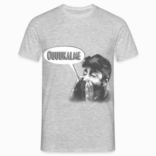 Ouuukalme - Homme - T-shirt Homme