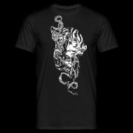T-Shirts ~ Men's T-Shirt ~ SONANCE James Rueben