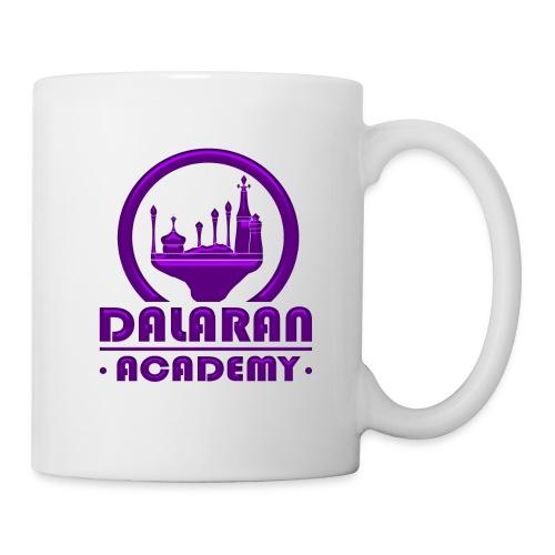 DALARAN ACADEMY - Tasse - Mug blanc