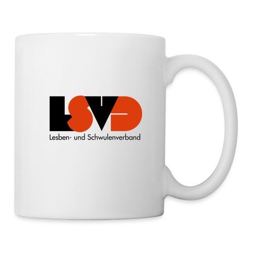 LSVD Kaffeebecher - Tasse