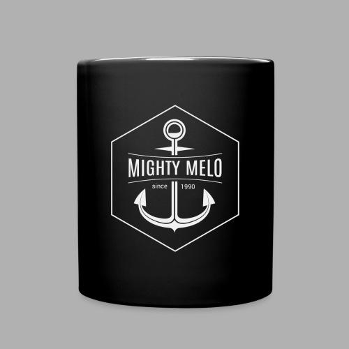 MightyCup - Tasse einfarbig