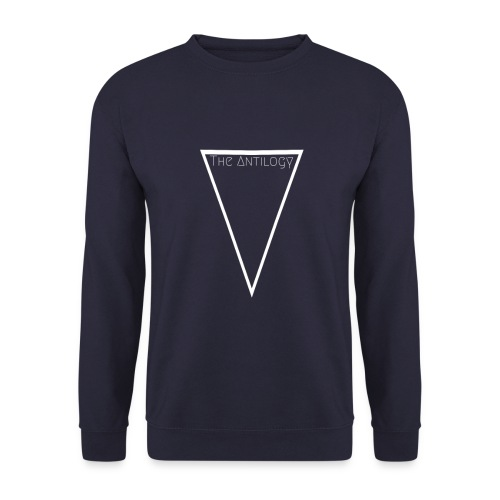 Triangle Sweatshirt - Men's Sweatshirt