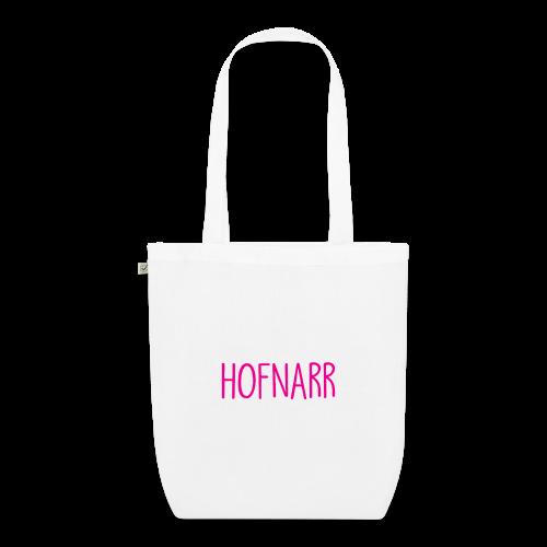Shopper Hofnarr - Bio-Stoffbeutel
