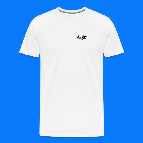 Aka Elite NEW tops - Men's Premium T-Shirt