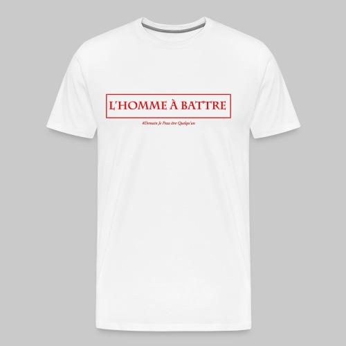 Sport Bad HAB - T-shirt Premium Homme