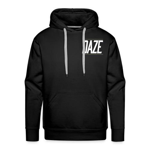 Daze Classic Hoddie - Sweat-shirt à capuche Premium pour hommes