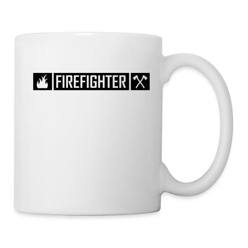 Firefighter Mug - Mug