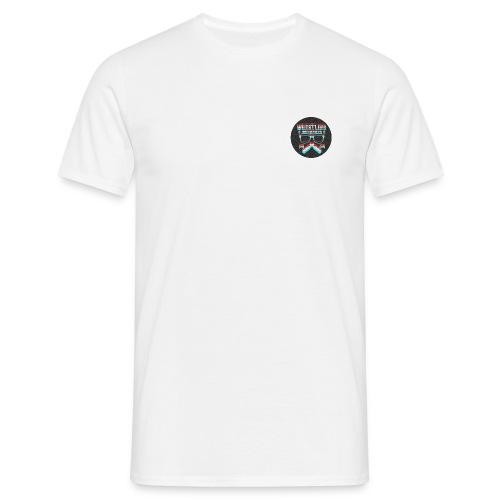 Small LOGO - Maglietta da uomo