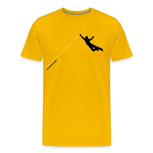 Stick It! - Männer Premium T-Shirt