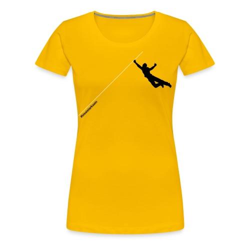 Stick It! - Frauen Premium T-Shirt