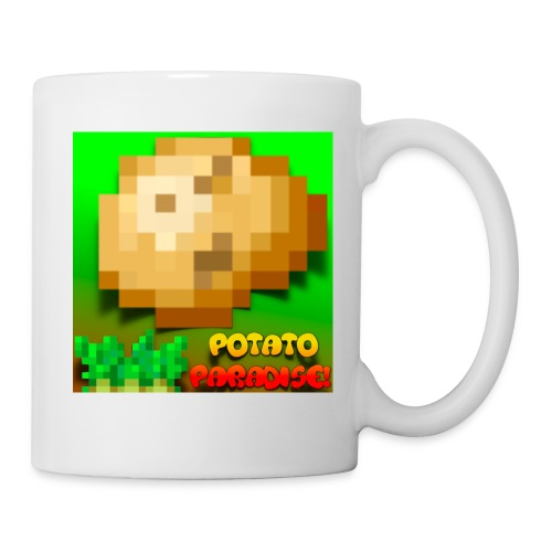 Server Picture Mug - Mug