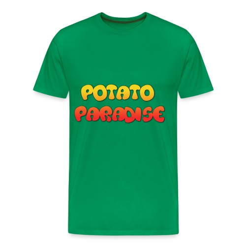 Title Shirt - Men's Premium T-Shirt